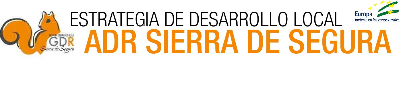 EDL SIERRA DE SEGURA